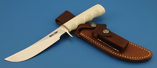 Randall Model #4-6 inch- TRIBUTE knife (#6 grind)