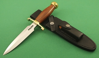 Randall Model #2-6 inch-Ironwood & lugged hilt!!