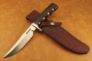Randall Model #12-6 inch, LITTLE BEAR BOWIE