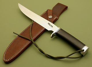 Randall Model #6-9 inch, Large Filet Knife !