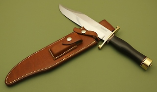 RVN-Era Randall Model #12-9 in., SPORTSMANS BOWIE!