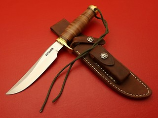 Randall Model #3-6 inch, OLD SCHOOL HUNTER!!