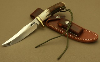 Randall Model #12-6 inch, LITTLE BEAR BOWIE!!