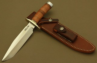 Randall Model #1-7 inch, with a dandy handle!!