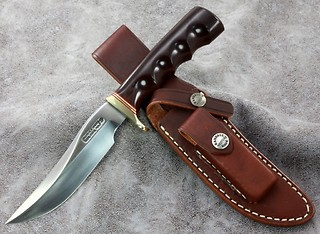 Randall Model #3-5 inch / 1 of a 3 KNIFE SET !!