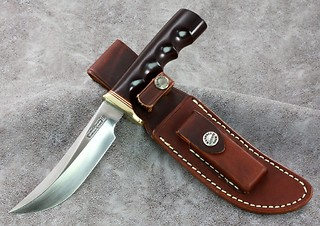 Randall Model #4-5 inch-BIG GAME-#2 of a 3 KNIFE SET