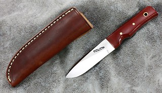 Randall Model #10-3 inch DROP POINT