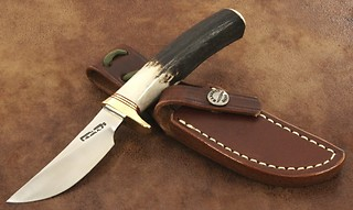 Randall Model #21-3 1/2 inch, LITTLE GAME SKINNER!