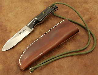 Randall Model #10-3 inch-Drop Point
