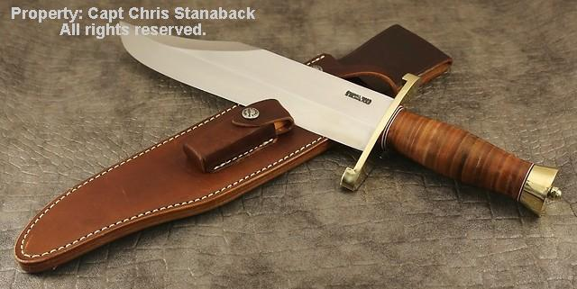 Randall SMITHSONIAN BOWIE !!