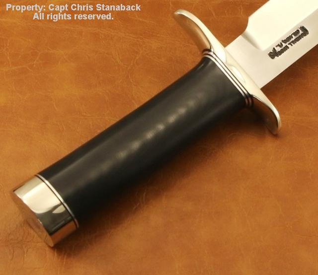 Randall Model #14-7 1/2 inch: CDT version!!
