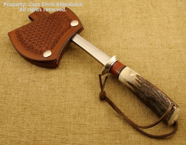 BMK Camp Hatchet