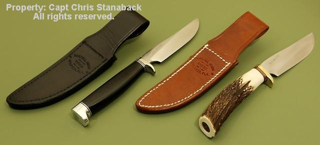 Randall 'RKS' Club Knife/Pair !!!