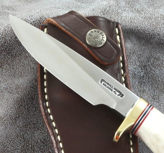 Pathfinder Point Buy >> Randall Knife Dealer - Capt. Chris Stanaback Knives