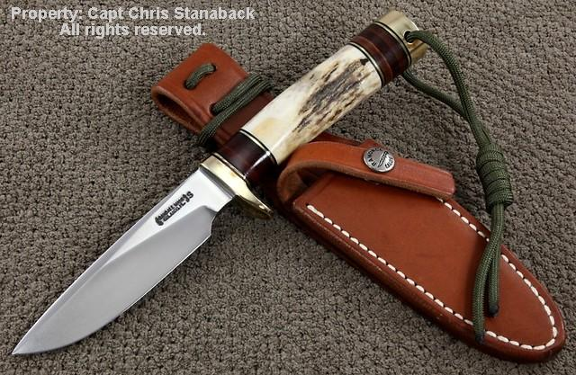 Randall Model #26: Early, with #25 blade!!