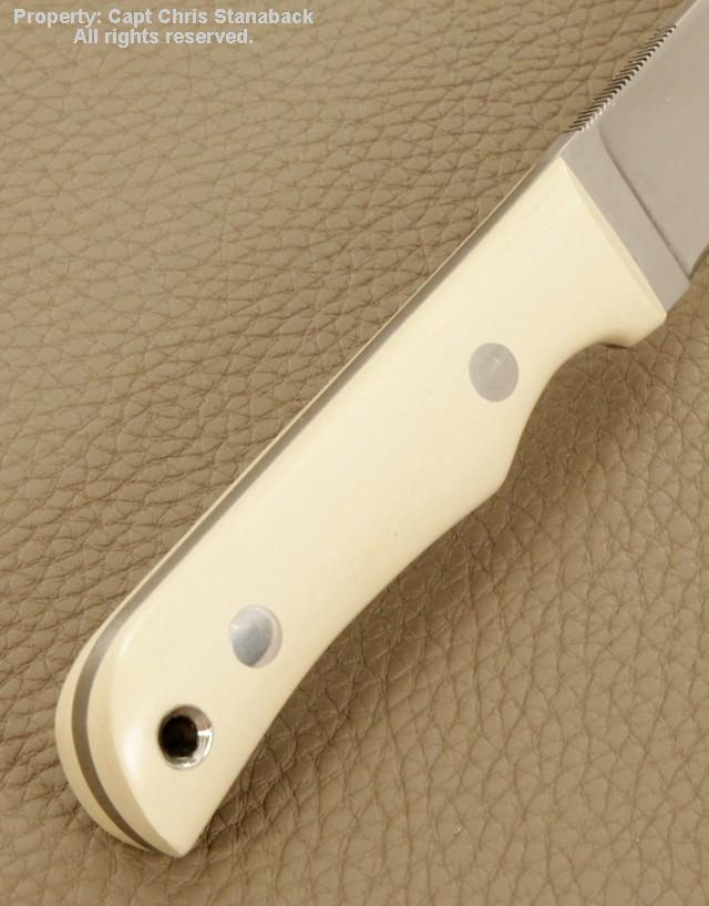 * Brand New Knife Product: Durio Utility!!